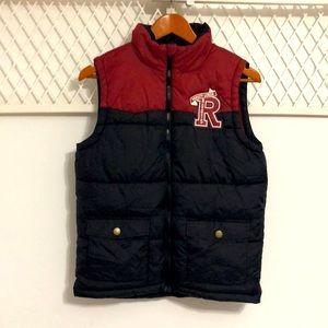 ROOTS Kids KB Monroe Vest